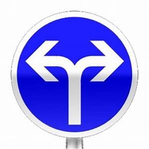 Intersection Code De La Route : signalisation routi re panneaux d 39 obligation b21e r visez le code de la route sur ~ Medecine-chirurgie-esthetiques.com Avis de Voitures