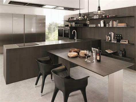 Kitchen Design Trends 2013 Interiorzine