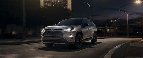 Toyota Reinvents 2019 Rav4, Shows The Fifth Generation In