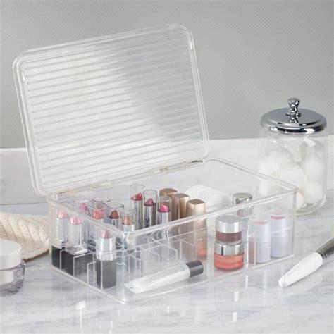 grande bo 238 te de rangement maquillage interdesign