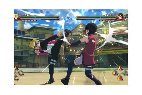 download game naruto ultimate ninja storm 4 pc single link