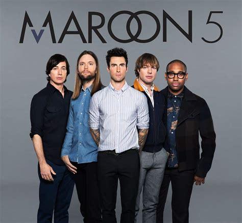 maroon 5 members google images