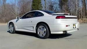 135053    1993 Dodge Stealth R  T Twin Turbo