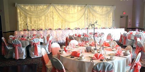 wedding reception michael s catering banquets