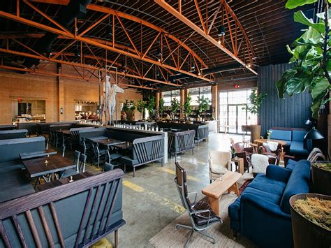 nashville patios photos 13 new restaurants in nashville