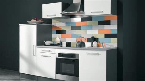 conforama cuisines 駲uip馥s credence murale cuisine conforama cr 233 dences cuisine