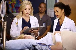 Grey's Anatomy season 13, episode 11 recap: Jukebox Hero ...