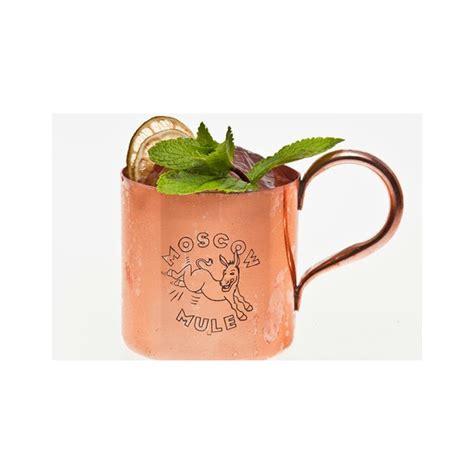 bicchieri per bicchiere per moscow mule mug rame 240536 rgmania