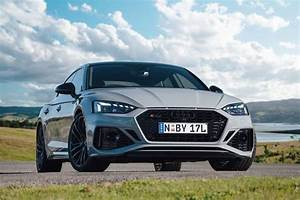 Audi Rs5 2021 Review