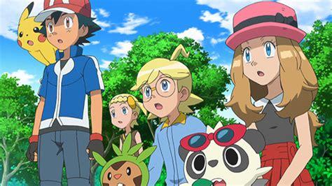 Explore Seasons Pokemoncom