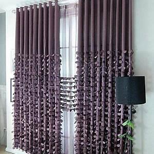rideaux design rideaux design salle de bain douche et With salle de bain design avec décoration mariage toile de jute et dentelle
