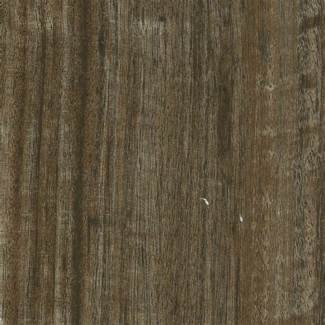vinyl plank flooring rustic trafficmaster allure plus spotted gum rustic resilient vinyl flooring 4 in x 4 in take home
