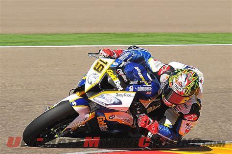 2013 Aragon World Superbike
