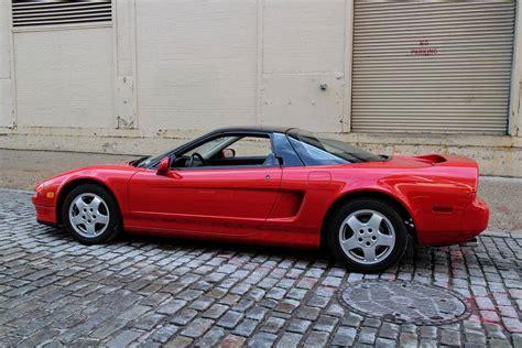 1991 Acura NSX for sale #1918266 - Hemmings Motor News