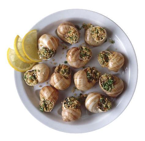 cuisine escargot what is foods food snails