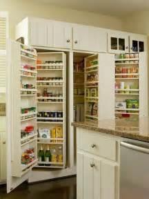 ideas for kitchen storage pantry cabinet ideas