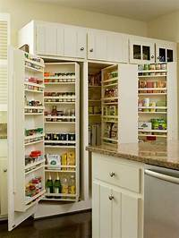kitchen storage units Pantry Cabinet Ideas – The Owner-Builder Network