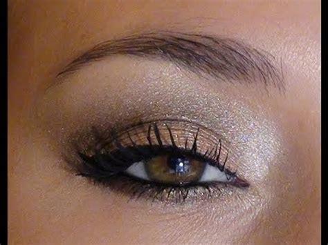 Article Les secrets du maquillage des yeux