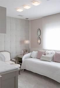 ideias de decoração para quarto de solteiro feminino