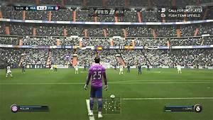 Fifa 15 Gameplay Ps4 | Fandifavi.com