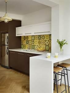Schöne Küchen Für Kleine Räume : 1001 wohnideen k che f r kleine r ume wie gestaltet man kleine k chen ~ Sanjose-hotels-ca.com Haus und Dekorationen