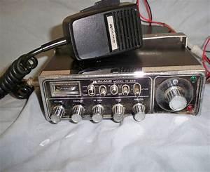 Cruiser Courier Cb Radio Mic Wiring