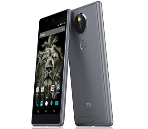 best current smartphone yu yutopia unveiled with a qhd display 4gb of ram sd810