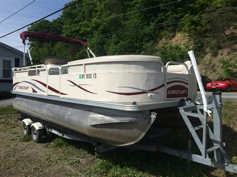 Starcraft Boats Used For Sale by Used Starcraft Boats For Sale 5 Boats