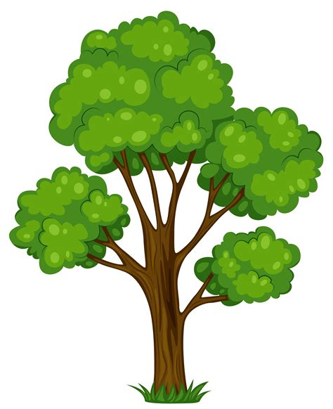 Tree Wallpaper Clipart by Trees Tree Clipart Free Clipart Images 3 Clipartix