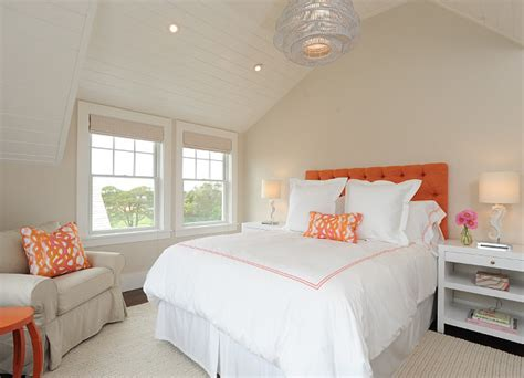 beach cottage  transitional coastal interiors home