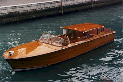 Wooden Speed Boats For Sale Uk by Venitian Water Taxi Ladyben Classic Wooden Boats For Sale