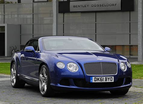 Bentley Continental Picture by Bentley Continental Pictures Information And Specs