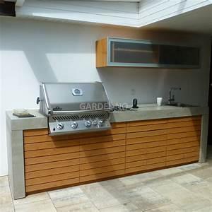 Outdoor Küche Beton : outdoor k che beton swalif ~ Michelbontemps.com Haus und Dekorationen