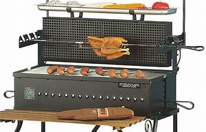 Holz Kohle Grill : heibi grill smoky 51052026 holzkohlegrill gartengrill art jardin ~ Yasmunasinghe.com Haus und Dekorationen