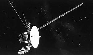 Voyager 1 Spacecraft Headed for the Edge of our Solar ...