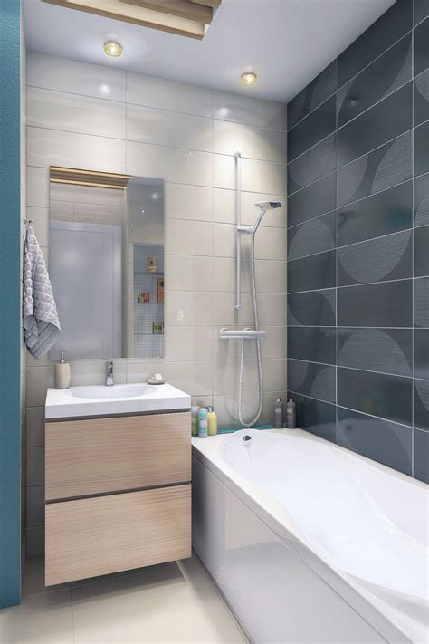 design bathroom apartment designs for a small family and a