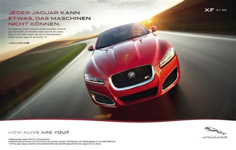 Jaguar Launches New Global Brand Strategy.