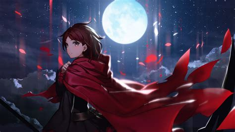 Rwby Animated Wallpaper - rwby ruby wallpaper 61 images