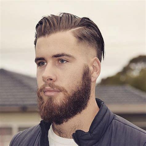 30 Hard Part Haircut Ideas ? Peinado de trenza
