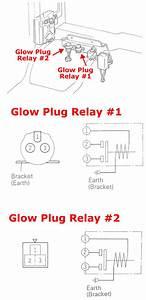 Glow Plug Relay Problem