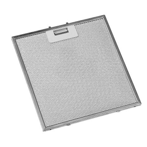 Metallfettfilter Filter Gitter Dunstabzugshaube Für