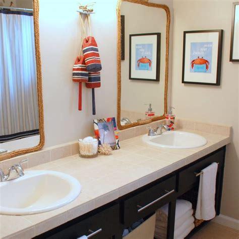 Cheerful and Friendly Bathroom Ideas for Kids Amaza Design