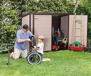 Fahrradbox Kunststoff Billig : preisvergleich keter 17193463 fahrradbox bike more kunststoff willbilliger ~ Whattoseeinmadrid.com Haus und Dekorationen