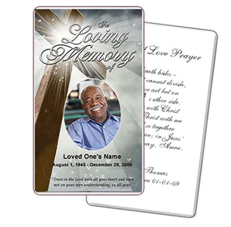 funeral template superstore company offers