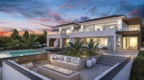 maison a vendre 5 chambres villas modernes maisons contemporaines immobilier de luxe