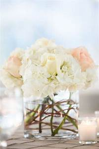 20 Budget-Friendly Wedding Centerpieces | Simple weddings ...