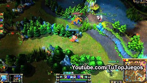 Top 5 De Los Mejores Juegos Online Gratis Para Pc [2014