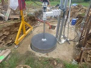 Forage Puit Isere : puits r alis s forage de puits de grand diametre ~ Premium-room.com Idées de Décoration