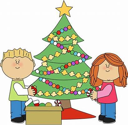 Activities Themed Children Crafts Clipart Tree Childfun