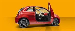 Fiat 500 Décapotable Prix : prix et catalogue fiat 500c cabriolet ~ Gottalentnigeria.com Avis de Voitures